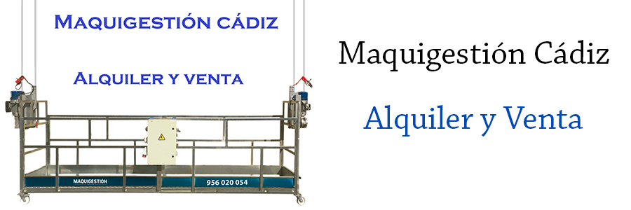 Maquigestion Cadiz